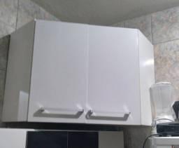 Armário de cozinha de canto 180 reais