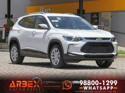 Tracker 2020/2021 1.0 Turbo Flex Automático