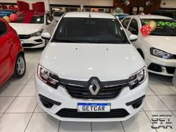Título do anúncio: Renault Logan 1.6 16v Sce Zen