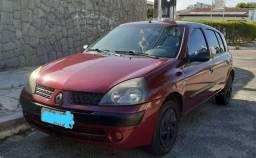 Renault Clio 2005 1.0 16v