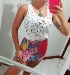 Look completo.