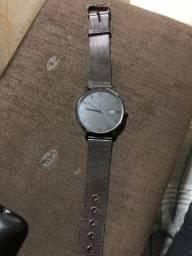 Relógio masculino (valor a negociar)
