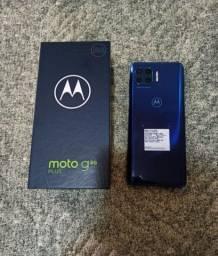Motorola Moto G 5g plus - 128gb/8gb