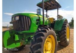 Trator John Deere 5085
