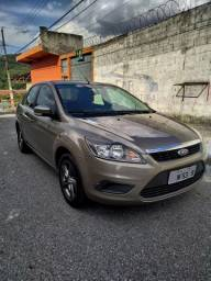 Ford Focus doc 2021 pagos