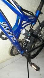 Montain bike Sync Notch 24