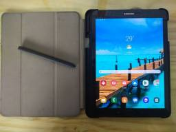 Tablet Samsung S3 + Case Original + Película de Vidro