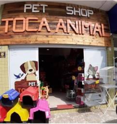 Oportunidade Pet Shop