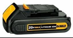 Bateria DEWALT 20V