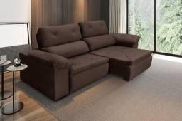 Sofa na promoçao com entrega gratis para zona leste