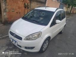 Fiat Idea atracttive 1.4 gnv