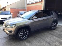 JEEP Compass LIMITED D 4X4 4P