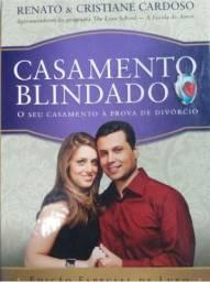 Livro Casamento Blindado