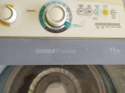 Máquina de lavar Consul 11kg ( ENTREGA GRÁTIS )