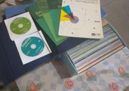 Livros usados FTD ensino médio 1ano