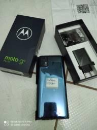 Moto G9 plus lançamento novo