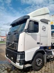 Conjunto completo Caminhão + Carreta  FH12 motor na garantia
