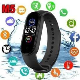 Relógio inteligente Smartband M5 Original