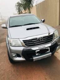 Toyota Hilux CD 4x4 SRV Diesel!!