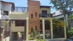 Casa à venda com 5 dormitórios em Santo antônio, Porto alegre cod:240682