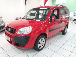 Doblo Attractive 1.4 Flex 2014