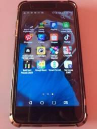 Vendo um celular LG k11+