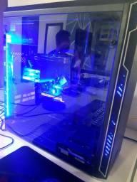 PC Gamer Ligth Striker Completo