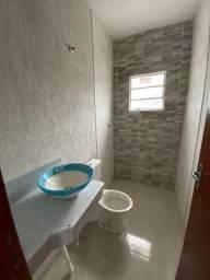 Caio - Casa em Condomínio Fechado - 02 dormitórios e piscina individual - Agende a visita