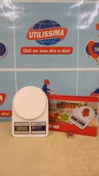 Balança Digital 10 kg Alta Precisão ? Entrega Gratis