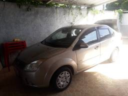 Ford Fiesta Sedan 1.6 GNV 2009 Completo