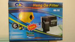 Filtro hang on Hbl-702 (novo)