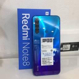 Redmi Note 8 de 64 gb