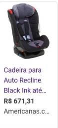 Cadeira para carro $350