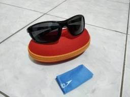Óculos de Sol Speedo A02 KiteSurf Unissex Preto Original na Caixinha com Lenço Novo