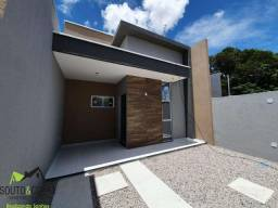 @EL - Casa em Messejana - Fortaleza/CE