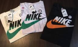 Camisa diversas marcas