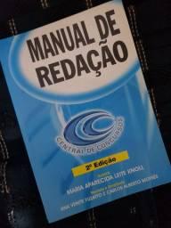 Manual de Redação 2ed