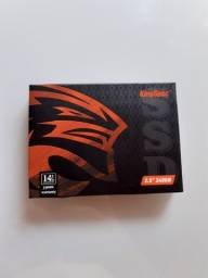 Vendo SSD LACRADO NOVO