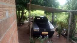 Fiat uno mille fire ano 2004 R$ 9.500