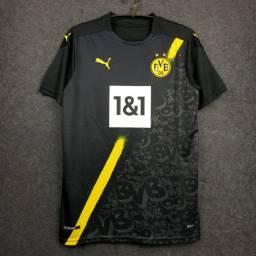 Camisa do Borussia
