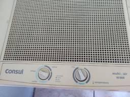 Ar condicionado Consul 10.000BTU - 220v