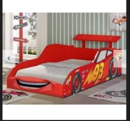 Mine cama