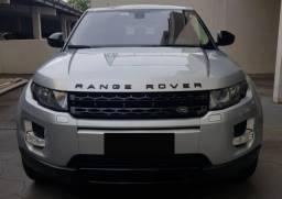 Land Rover Range Rover Evoque 2.2 Sda Prestige 4x4 16v Diesel 4p