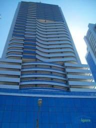Apartamento com 2 dormitórios para alugar, 84 m² - Caminho das Árvores - Salvador/BA
