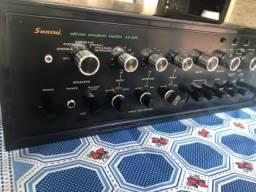 Amplificador Sansui AU-999