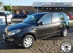 ? Renault/ Sandero Authentic flex 4p