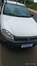Fiat Strada 1.4 CS 2014/2014 Com AR