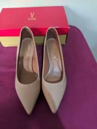 4 sapatos por R$100