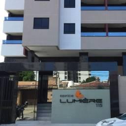 Excelente Apartamento 3/4 no EDF. Lumiére/ Jatiúca