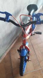 Bicicleta aro 18